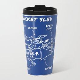The plan Travel Mug