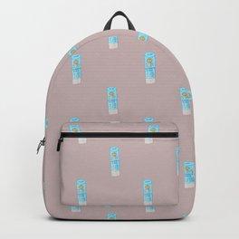 Lip Balm Backpack