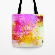 ..of my mind Tote Bag
