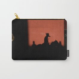 Mexican Charro Carry-All Pouch