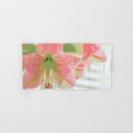 Delectable in Pink Hand & Bath Towel