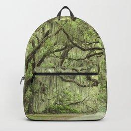 Georgia Oak Alley Backpack