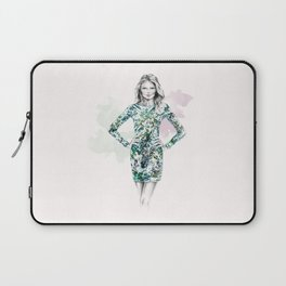 Sparkles Laptop Sleeve