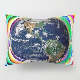 Earth Vibes Pillow Sham