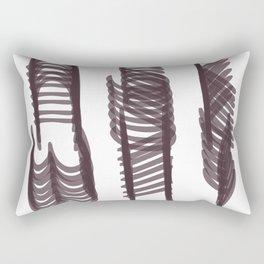 ask why a lot Rectangular Pillow