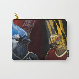 Lax Rivalry Carry-All Pouch