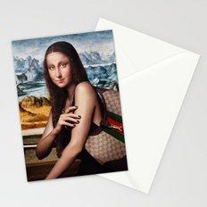 GIOCONDA Stationery Cards