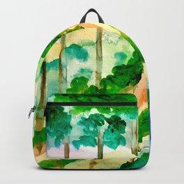 Lakeside Pathway Backpack