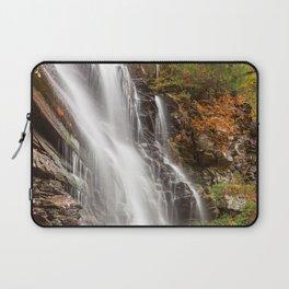 Autumn Ganoga Falls Laptop Sleeve