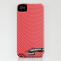 H.J. Stuck, BMW M1, 1980 Slim Case iPhone (4, 4s)