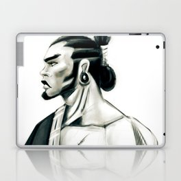 My Ronin Laptop & iPad Skin