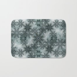 Winter Bath Mat