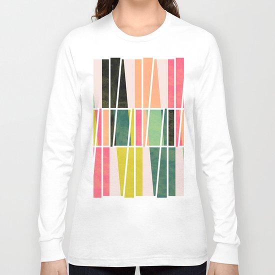 Fill & Stroke IV Long Sleeve T-shirt