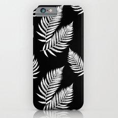 Fern Pattern Slim Case iPhone 6s