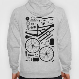 Bike Parts - SAM Hoody