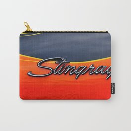 Stingray Carry-All Pouch