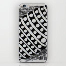 ZTA 1 iPhone Skin