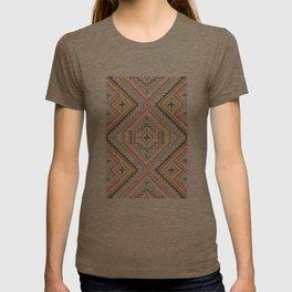 Southwest Geo Print T-shirt