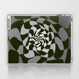 Optical Art Laptop & iPad Skin