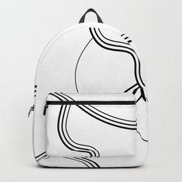 White Magic II Backpack