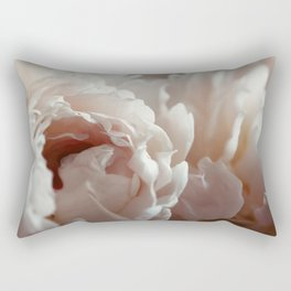 Joyful Unfolding Rectangular Pillow