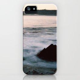 Barrenjoey Head iPhone Case