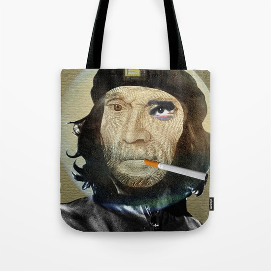 The DueChe Tote Bag