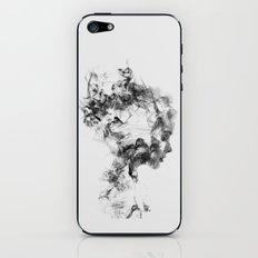 Dissolve Me iPhone Skin