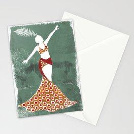 Mae Murray Stationery Cards