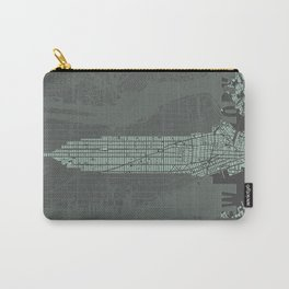 Empire State NY Carry-All Pouch