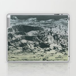 craterscape Laptop & iPad Skin