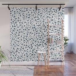 dalmatian print Wall Mural