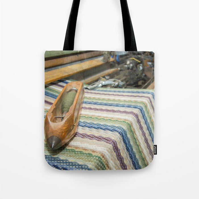 Coldharbour Shuttle Tote Bag