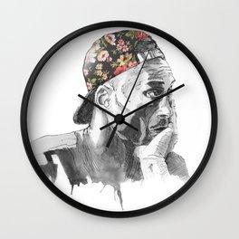 KobeBryant Wall Clock