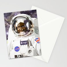 A trip to Planet X Stationery Cards