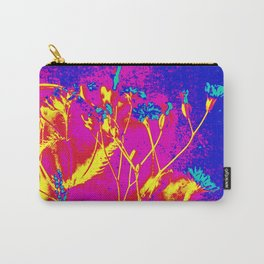 Autumn fall colorful nature Carry-All Pouch