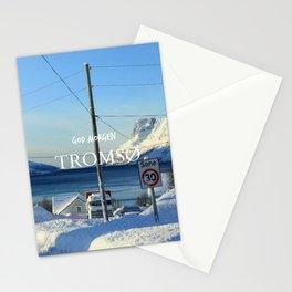 Tromso Stationery Cards