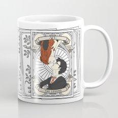 Harry Potter Tarot Mug