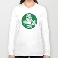 Minifigure Mermaid Long Sleeve T-shirt