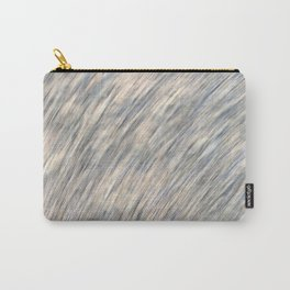 Sand stone scribble Carry-All Pouch