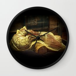 mi interior... Wall Clock