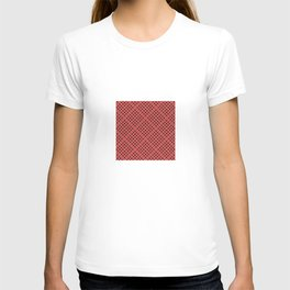 Watermelon Weave Design Inspired by Young Artist T-shirt