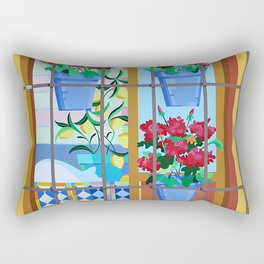 SPAIN Rectangular Pillow
