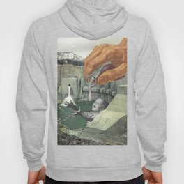 Dying of Thirst Hoody