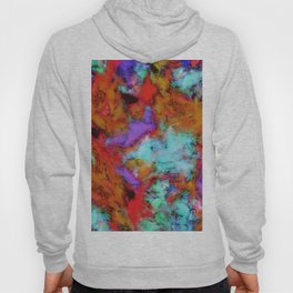 Passing doorways Hoody