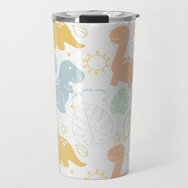 Dino Fun Travel Mug