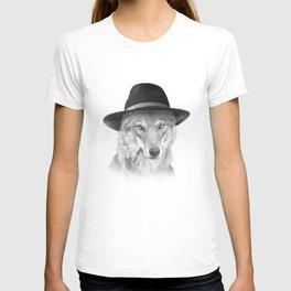 WOODY HUTSON T-shirt