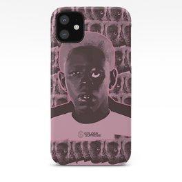 One-Eyed Okonma iPhone Case