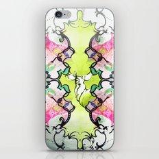 Kaleidoscope Deer iPhone & iPod Skin