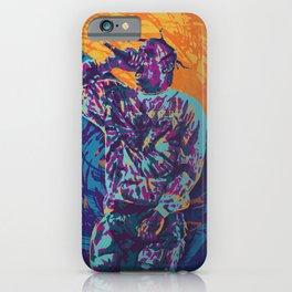 ASTROLOVE iPhone Case